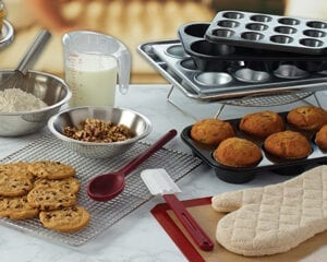 Baking Pans and Accessories